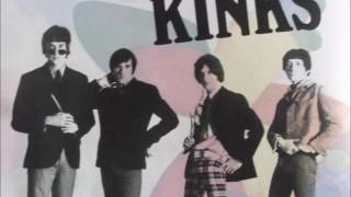 """kinks     """"sunny afternoon""""      2016 stereo remaster/remix."""