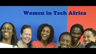 Twitter Arguments , Women in Tech and Elon Musk Like Rants This week in African Tech Ep 5 4