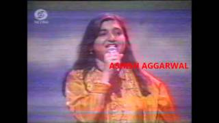 Download Kumar Sanu & Alka Yagnik Rare Stage Show from the 90s MP3 song and Music Video