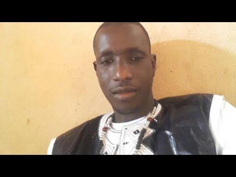 07 Ahamada Tamba Sylla sur le Radio madjoura nour dine Touba Mali fiqou