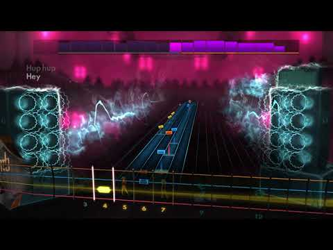 Reel Big Fish - Take On Me (Rocksmith 2014 Bass)