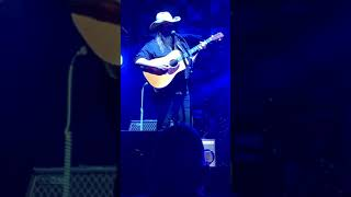 Either Way (Acoustic) - Chris Stapleton Van Andel Grand Rapids MI 11/4/2017