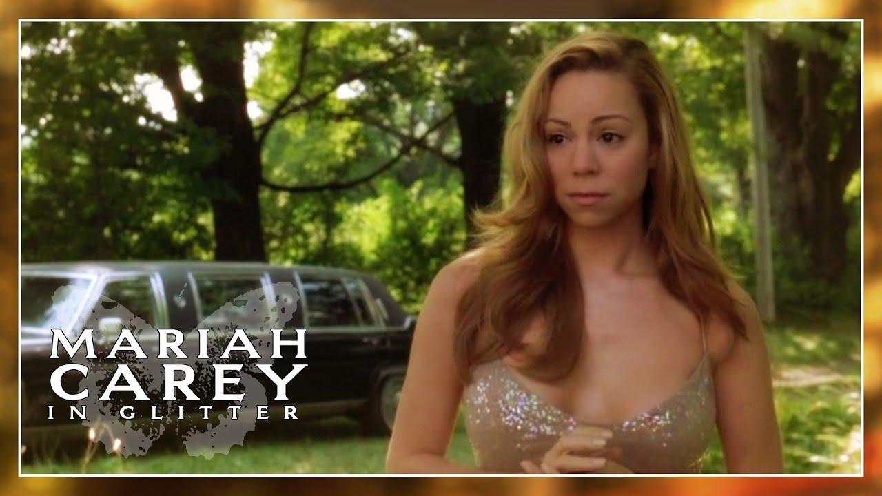 Mariah Carey's ''Glitter''   Reunited at Last [Ending Scene HD1080p]
