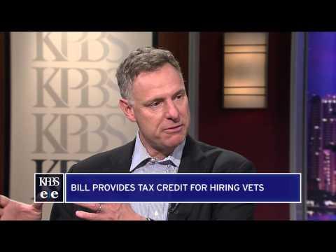 Addiction, Unemployment, PTSD: Challenges Facing San Diego Veterans