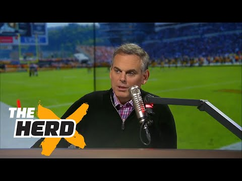 Le'Veon Bell is delusional if he thinks he's Steph Curry | THE HERD