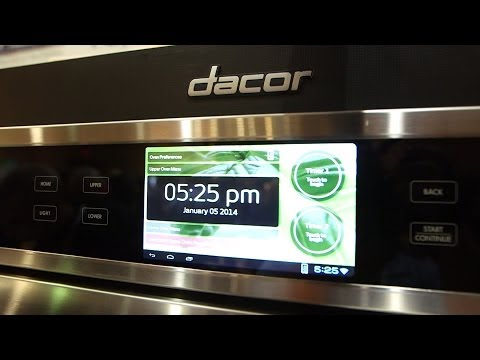 Discovery IQ Appliances at CES 2014 | Consumer Reports