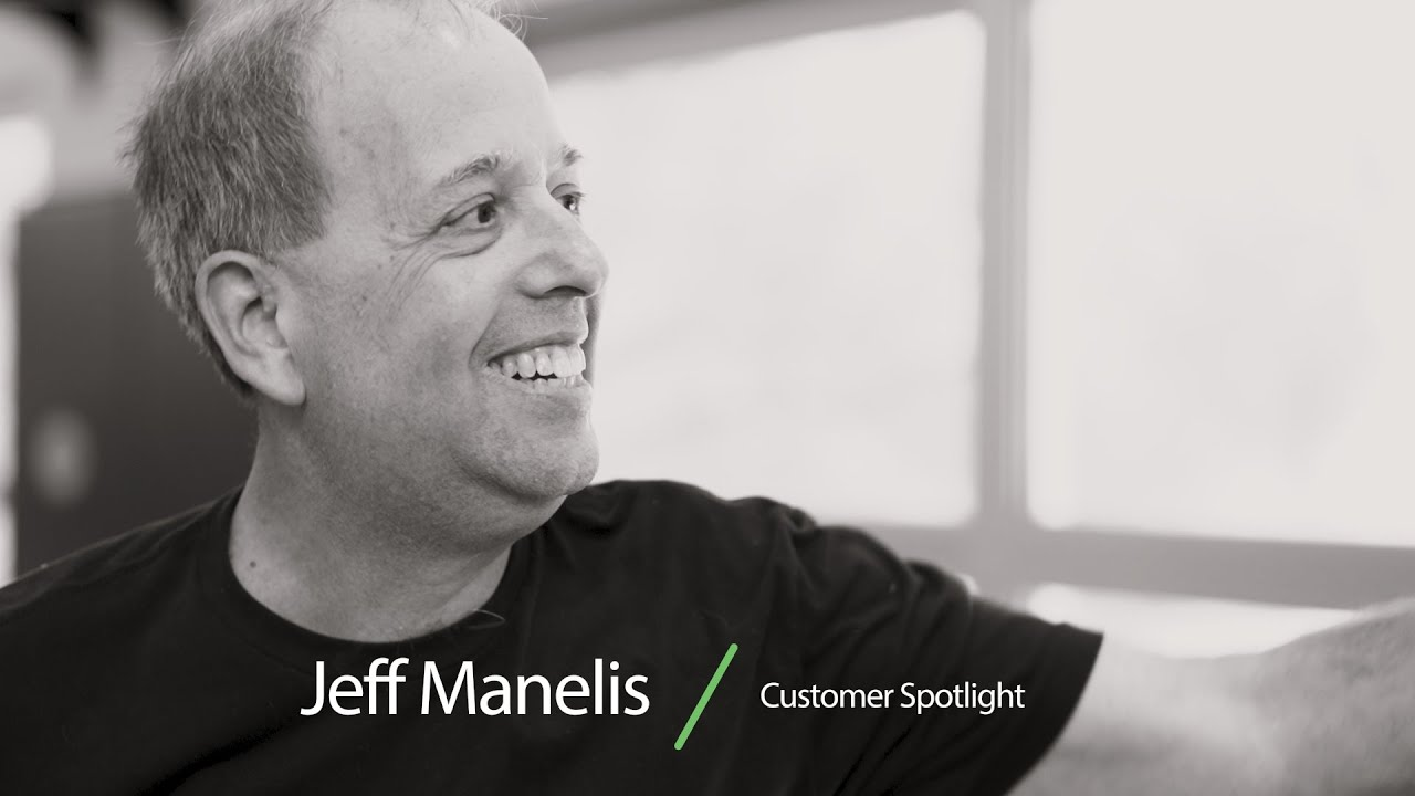 Jigsaw Health Customer Spotlight | Jeff M.