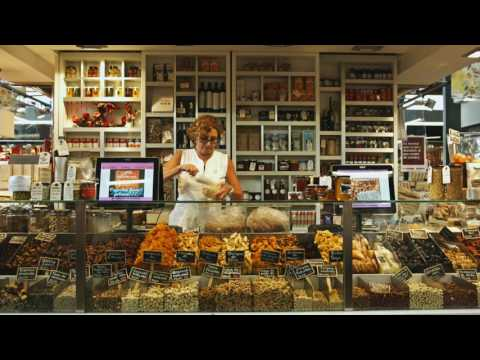 Barcelona and its economy