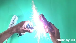 220V Voltage Doubler Circuit Experiment