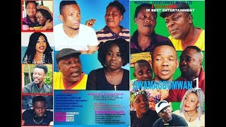 OWAMAGBOMWAN part 1 latest Benin movie 2017