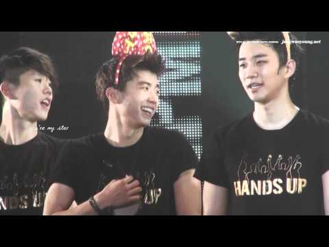 【True Color�30 Happy Birthday Wooyoung - 2PM