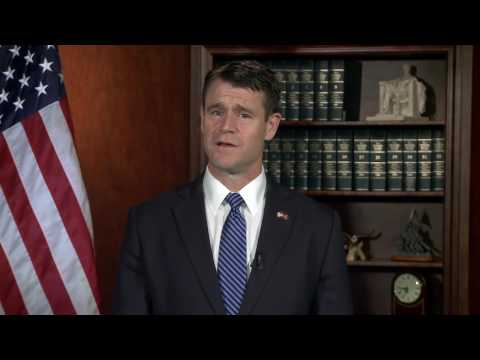 11/19/16 - Senator-elect Todd Young (R-IN) Delivers GOP Weekly Address on Agenda for a Better Future