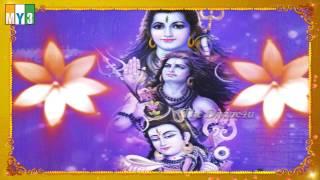 JAYA JAYA VEERABHADRA - Lord Shiva Songs - Dhanyosmi - BHAKTI TV | MAHA SHIVARATRI 2016