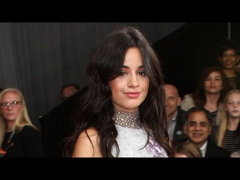 Camila Cabello's First Solo Song Title LEAKS
