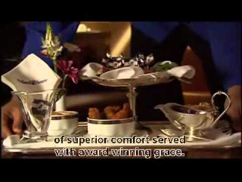 Holland America Line - Exotic and Grand Voyages