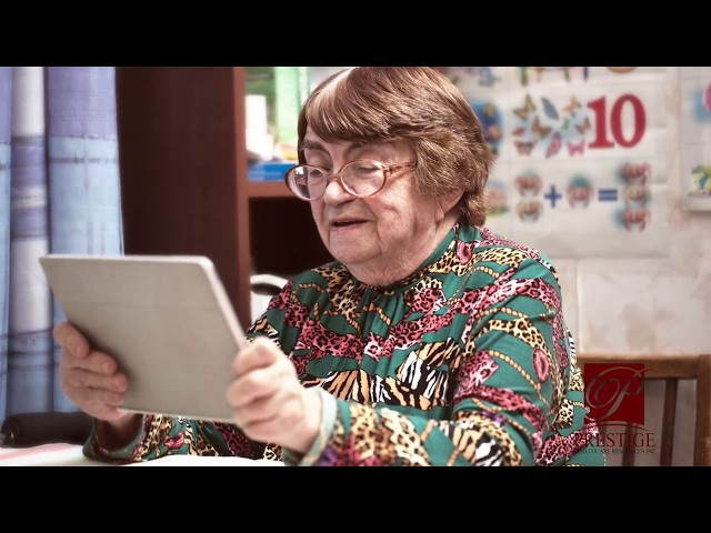 Eldercare Book Series Video 6: Get Parents Involved