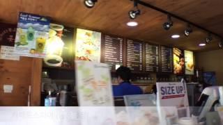 [군산만세] 깔끔 담백한 프레스 샌드위치 카페 토스피아…