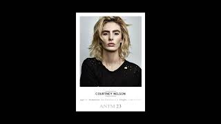 America's Next Top Model Cycle 23 Episode 1 Photoshoot