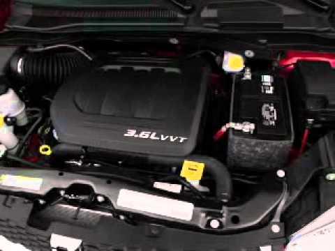 2011 Dodge Grand Caravan - Little Valley NY
