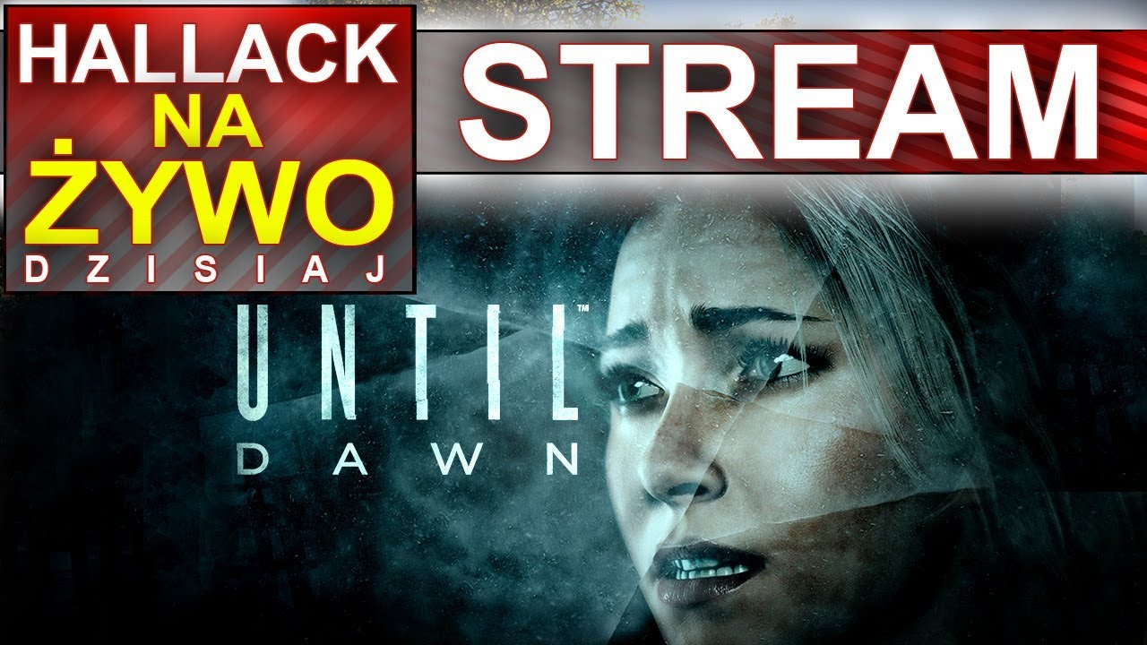 Until Dawn – lachy na strachy cz. 2