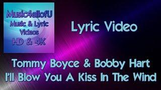 Tommy Boyce & Bobby Hart - I