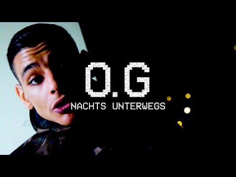 O.G - NACHTS UNTERWEGS (prod. von PzY) [K¡K¡ Bonus EP]