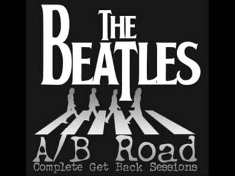 Whole Lotta Shakin' Goin' On - The Beatles (Jerry Lee Lewis Cover)