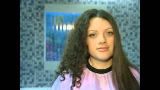 Кератиновое и Бразильское выпрямление волос.avi(Сайт: http://catalog86.com/ Салон красоты