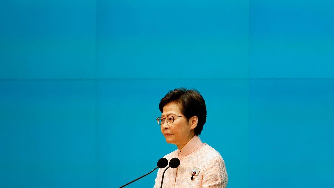 Virtual Roundtable: The Future of Hong Kong