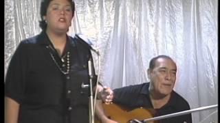 Oscar y Lucy Avilés - Ocarinas