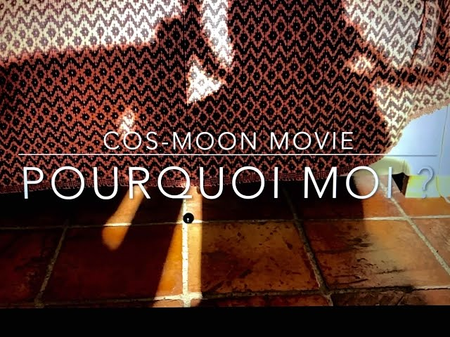 Pourquoi moi ? (Cos-Moon Movie)