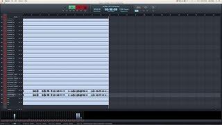 Use the Presonus StudioLive like a Tape Machine?