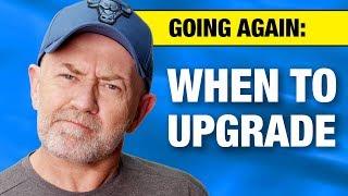 When should I upgrade my old car? | Auto Expert John Cadogan