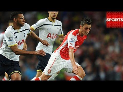 Arsenal vs. Tottenham (HARRY KANE)