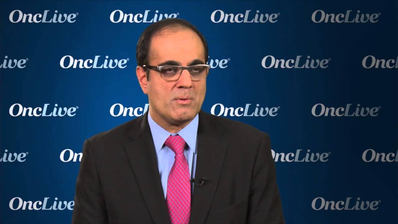 Dr  Taneja on MRI for Prostate Cancer Detection