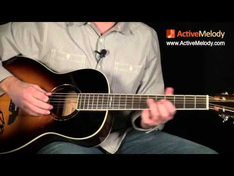 Part 2: How To Play Peaches and Diesel By Eric Clapton (EP011) - Lead Guitar Lesson