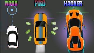 NOOB VS PRO VS HACKER-Pick Me Up screenshot 4
