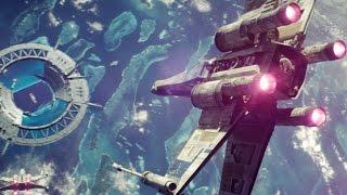 Изгой-один. Звёздные войны: Истории — Русский трейлер #4 (2016)