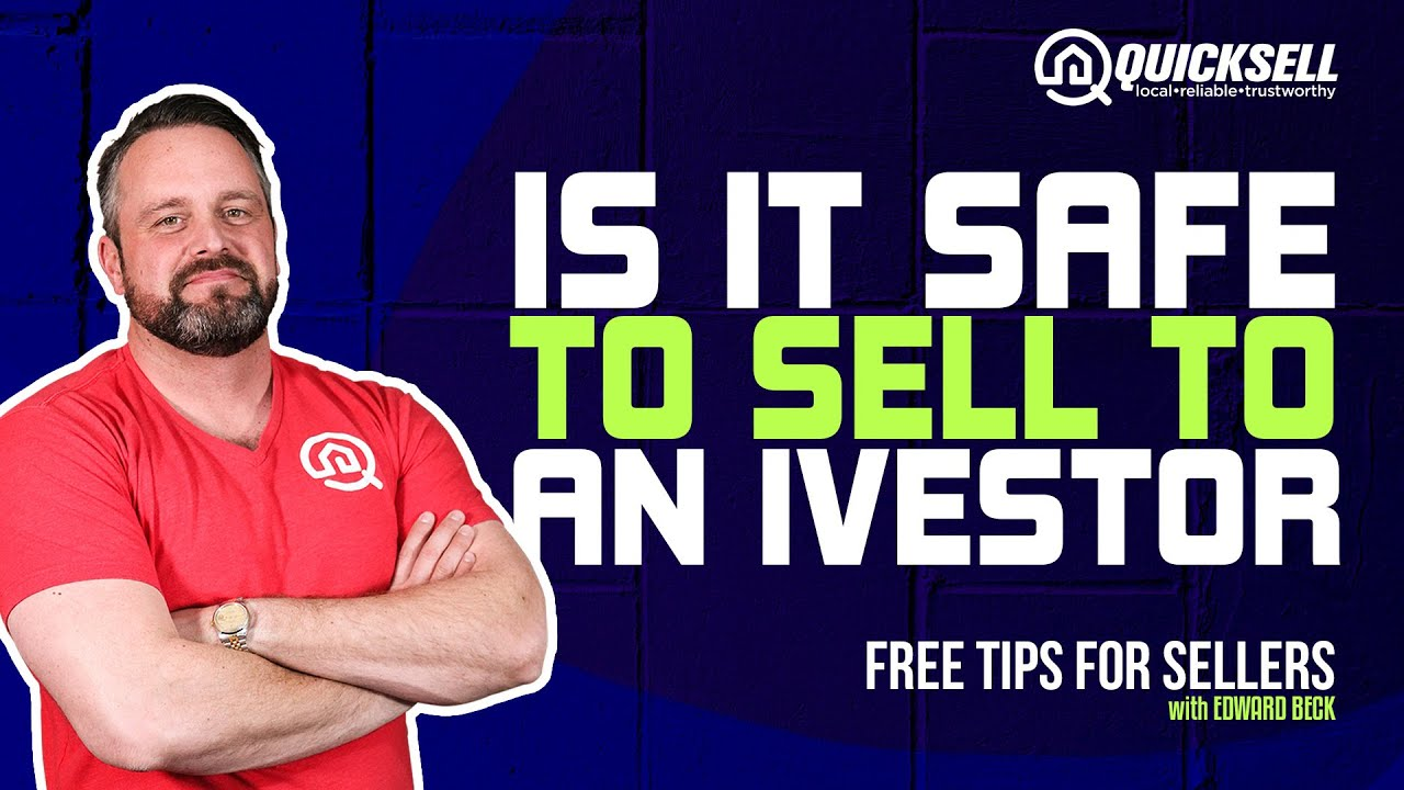 Is It Safe to Sell Your House to an Investor in El Paso, Texas