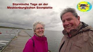 Ursi + Helle an der Müritz in Mecklenburg-Vorpommern