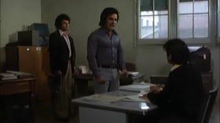 Actores del Cine Quinqui: Alfonso Zambrano y Juan Patiño (Perros Callejeros Trilogía)
