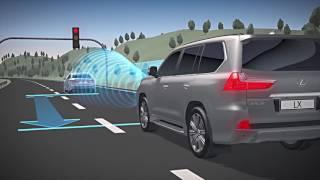 видео Адаптивный круиз - контроль с функцией Stop & Go для автомобиля Audi Q7 NF 4M new  - заказать в Москве с установкой