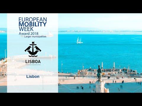 EUROPEAN MOBILITY WEEK | EMW Awards
