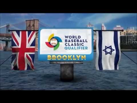 World Baseball Classic 2017 part 4