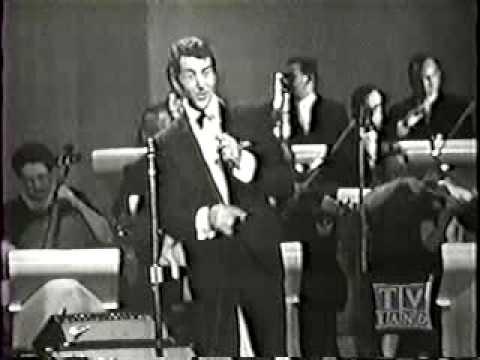 Dean Martin (Live) 1964