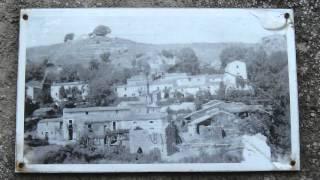 Immagini dalla Baronia di Siniscola 35: gita a Sadali (Ogliastra) con il Trenino verde