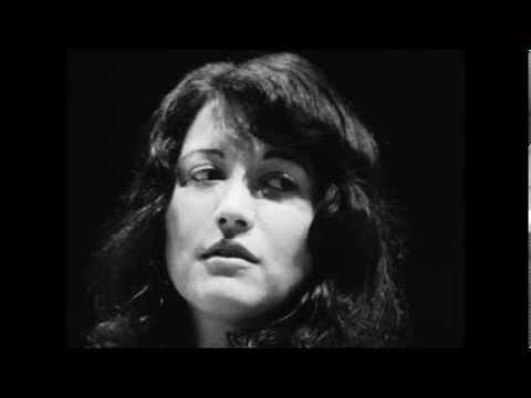 Brahms - Rhapsodie No.1, Op.79 (Martha Argerich)