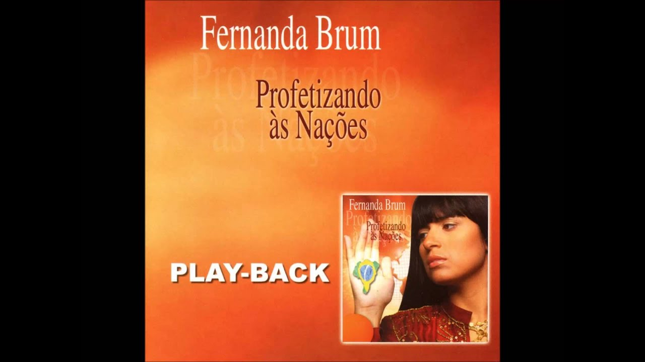 PROFETIZANDO CD BAIXAR AS BRUM FERNANDA NAES