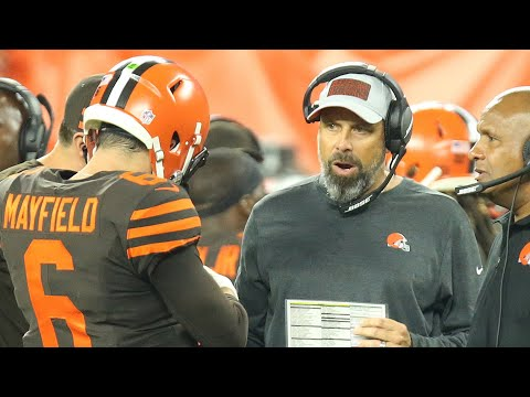 Baker Mayfield set the bar high, but Todd Haley's realistic