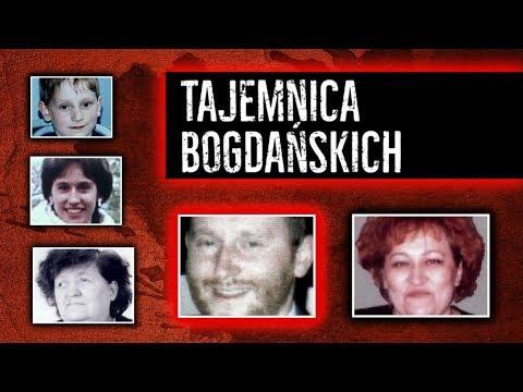 Tajemnica rodziny Bogdańskich [MichalF1]   NIEDIEGETYCZNE